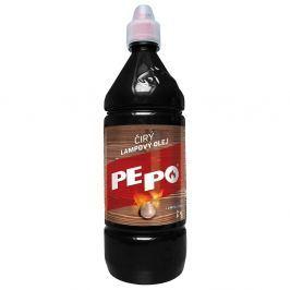PE-PO Lampový olej čirý, 1 l