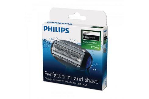 Dárek Philips TT2000/43 Produkty