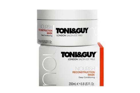 Dárek Toni&Guy Obnovující maska na vlasy (Reconstruction Mask) 200 ml Masky na vlasy