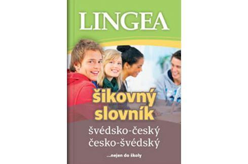Dárek Švédsko-český, česko-švédský šikovný slovník …nejen do školy Lexikony, encyklopedie