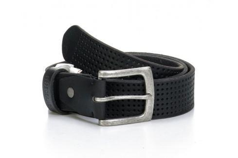 Dárek Pepe Jeans pánský pásek New Lewin 90 černá Produkty
