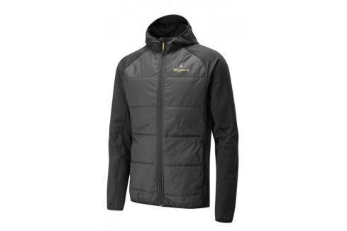 Dárek Wychwood Bunda Hybrid Jacket Black L Bundy a vesty