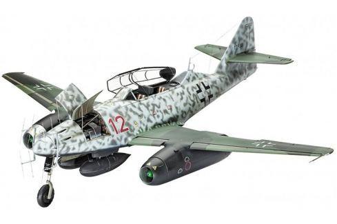 Dárek Revell ModelKit letadlo 04995 - Messerschmitt Me262 B-1/U-1 Nightfighter (1:32) Modely