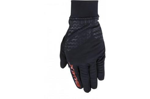 Dárek Swix NaosX rukavice pán. Černé 9/L Produkty