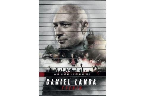 Dárek Landa Daniel: Daniel Landa - Všeník Biografie