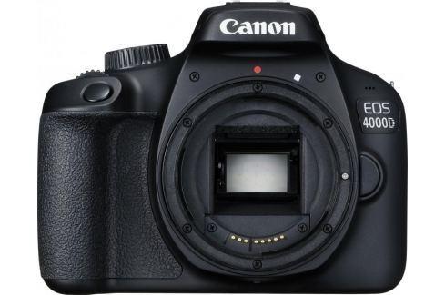 Dárek Canon EOS 4000D Body (3011C001) Digitální zrcadlovky