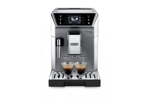 Dárek De'Longhi ECAM 550.75 MS Espressa, kávovary