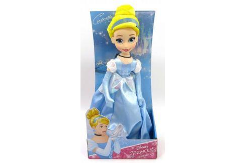 Dárek Disney Princezna Popelka - plyšová panenka 40cm Panenky