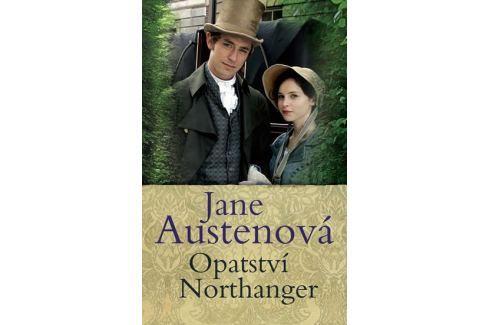 Dárek Austenová Jane: Opatství Northanger Světová klasika