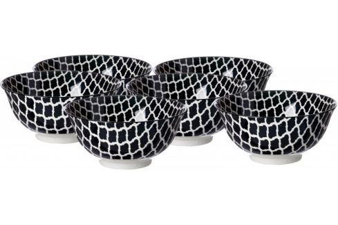 Dárek Ritzenhoff&Breker Takeo Swing 15,5 cm cereální miska 6 ks Mísy, misky