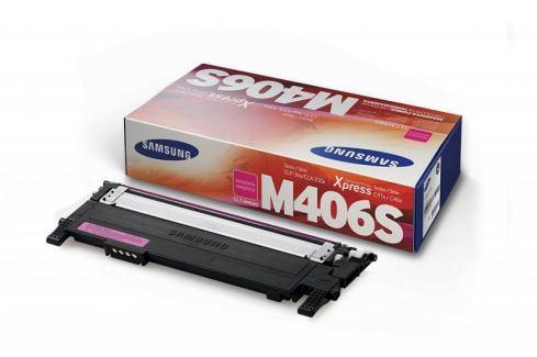Dárek Samsung CLT-M406S/ELS (SU252A) Spotřební materiál