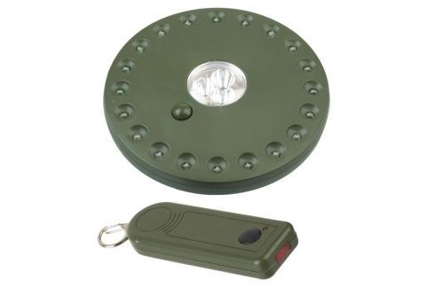 Dárek Anaconda Remote Control Tent Lamp Světla, lampy