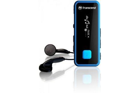 Dárek Transcend MP350B / 8 GB Paměťové MP3/MP4