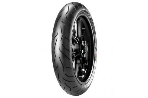 Dárek Pirelli 120/70 ZR 17 M/C (58W) (D) TL Diablo Rosso II přední Moto pneu