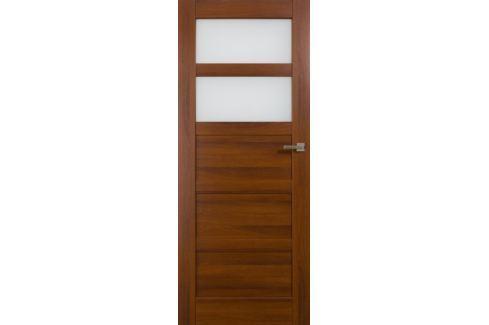 Dárek VASCO DOORS Interiérové dveře BRAGA kombinované, model 3, Bílá, B Produkty