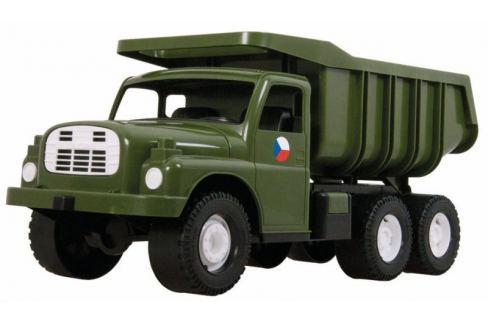 Dárek Dino Tatra Auto 148 73cm zelená Auta