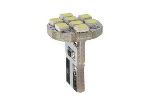 Dárek M-Tech LED žárovky - Standard, bílá, typ W5W, 0,64W Žárovky typu W
