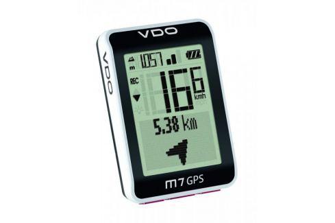 Dárek VDO M7 GPS Bezdrátové