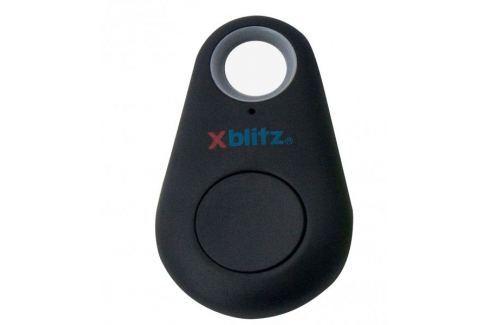 Dárek XBlitz Klíčenka/přívěsek proti krádeži X-Finder, černá Přívěsky proti krádeži