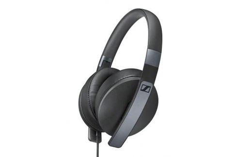 Dárek Sennheiser HD 4.20S, černá Sluchátka s mikrofonem