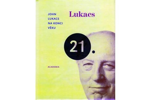 Dárek Lukacs John: Na konci věku Historie, dějiny