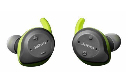Dárek Jabra Elite Sport, tmavě šedá/zelená Produkty