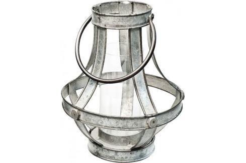 Dárek Decorium Lucerna Steam malá, 28,8 cm Svícny, lucerny