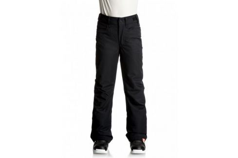 Dárek Roxy Backyard Gir Pt G True Black M Lyžařské kalhoty