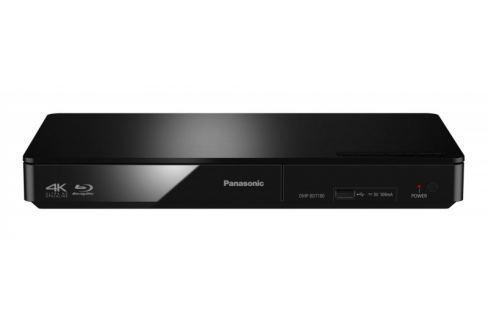 Dárek Panasonic DMP-BDT180EG - II. jakost Blu-ray přehrávače