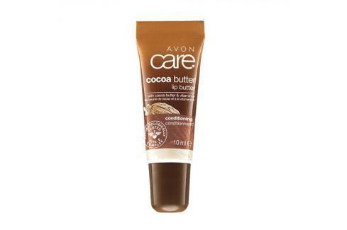 Dárek Avon Balzám na rty s kakaovým máslem a vitamínem E SPF 15 (Lip Butter) 10 ml Péče o rty