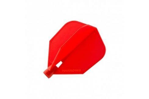 Dárek Harrows Letky CLIC - red X6022 Letky