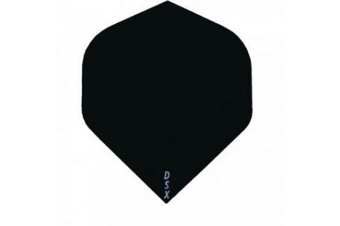 Dárek Designa Letky DSX Colours - Black F1460 Letky