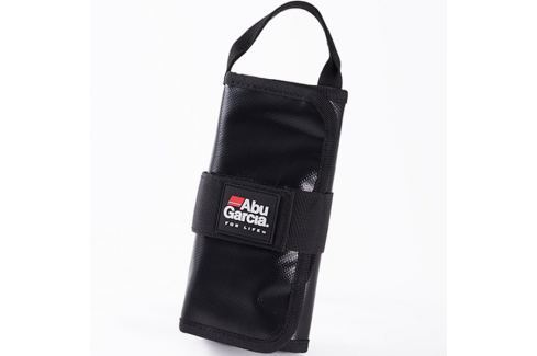 Dárek Abu-Garcia Pouzdro SS Double Flap Jig Roll Bag M Black Produkty