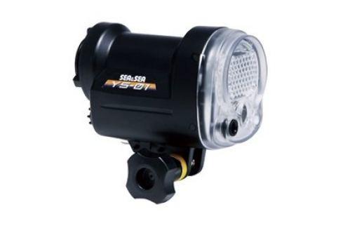 Dárek SEA and SEA Blesk YS 01 pro digitální fotoaparáty Produkty