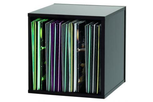 Dárek Glorious Record Box 110 BK DJ nábytek DJ nábytek