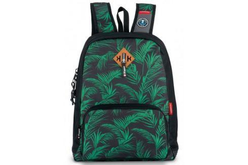 Dárek Nikidom Batoh Zipper Tasmania Školní batohy