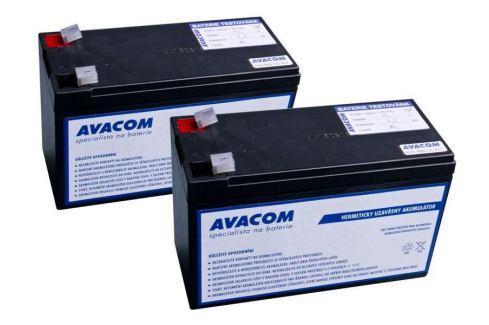 Dárek APC AVA-RBC32-KIT (AVA-RBC32-KIT) Záložní zdroje