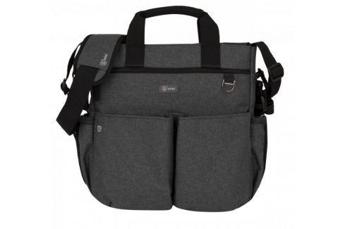 Dárek G-mini Taška SESTO, DimGrey Přebalovací tašky