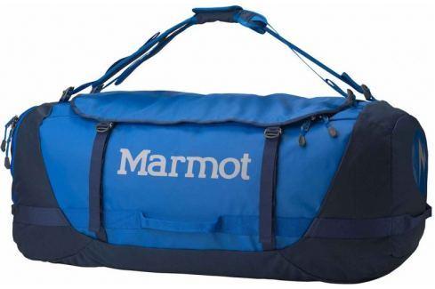 Dárek Marmot Long Hauler Duffle Bag XLarge Peak Blue/Vintage Navy Cestovní, sportovní tašky
