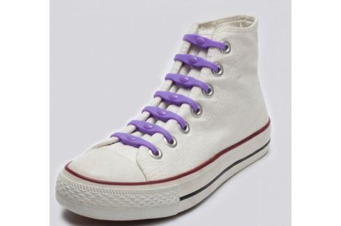 Dárek Shoeps Tkaničky - fialové Údržba obuvi, příslušenství