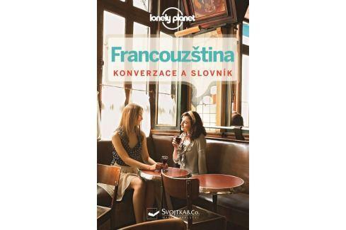 Dárek Francouzština - konverzace a slovník Slovníky, učebnice