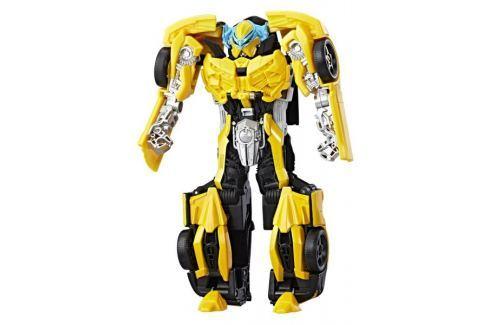 Dárek Transformers MV5 Turbo 3x transformace - Bumblebee Transformers