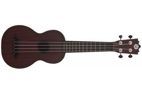 Dárek Woodi WU-21W(BK) Akustické ukulele Produkty