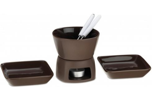 Dárek Kela Čokoládové fondue PABLO + 2 misky keramika Fondue