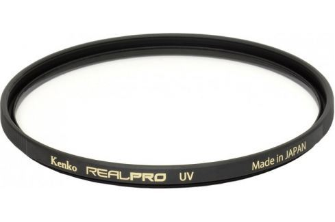 Dárek Kenko 77mm UV filtr RealPro ASC Produkty