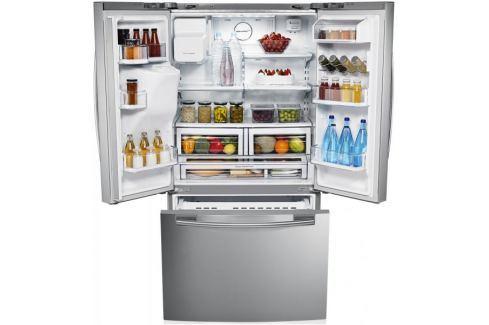 Dárek Samsung RFG23UERS1/XEO + 10 let záruka na kompresor Americké chladničky