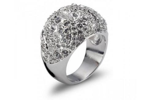 Dárek Oliver Weber Prsten Mystery 2466R (Obvod M (53 - 55 mm)) Prsteny
