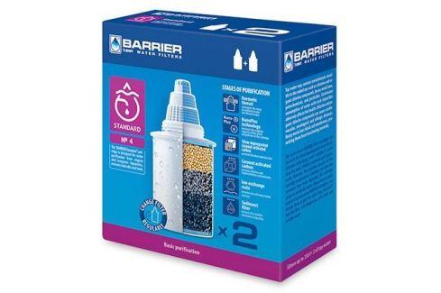 Dárek Barrier Standard náhradní filtrační patrona, 2 ks Vodní filtry