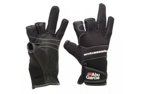 Dárek Abu-Garcia Neoprénové rukavice M Produkty