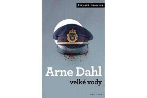 Dárek Dahl Arne: Velké vody Dobrodružné, thrillery